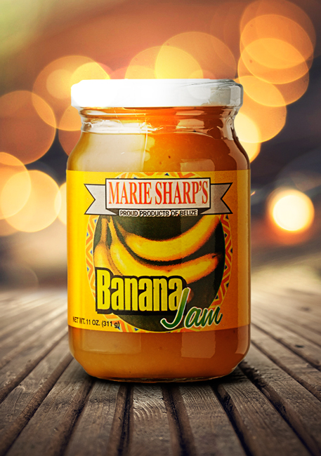 Marie Sharp's Proud Products of Belize Habanero Pepper Sauce